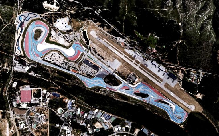 Circuito Paul Ricard : F anuncia retorno a paul ricard o controverso circuito
