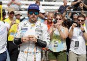Grid: Alonso esbanja talento na Indy, mas abandono abala imagem da Honda