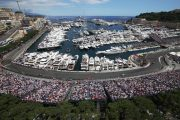 Grid: Aposentadoria de Nico Rosberg deixou grid da F-1 sem especialista em Mônaco