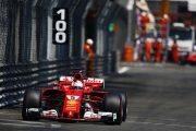 Grid: Embora improvável, fantasma do jogo de equipe paira sobre dobradinha da Ferrari em Mônaco