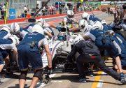Grid: Com recorde do ano, Williams retorna à pista onde alcançou melhor pit stop de todos os tempos