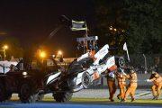 Grid: 'Maldição' ataca Toyota, Porsches quebram e Le Mans quase vê triunfo de zebra