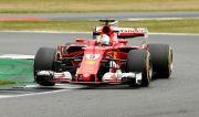 Grid: Desafiando a previsibilidade habitual, imponderável ataca Ferrari em Silverstone