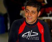 Grid: Alexandre Barros, 46, retorna às pistas para primeira temporada após dez anos de aposentadoria