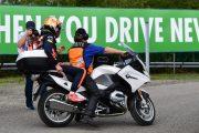 Grid: Novo abandono de Max Verstappen ameaça parceria com Red Bull